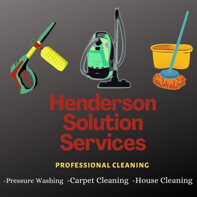 Avatar for Henderson Solution Services