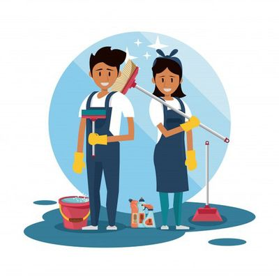 Avatar for Homeland Cleaning Services