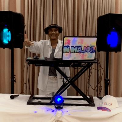Avatar for N MAJOR DJ Service