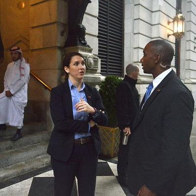 Avatar for Pretorian Executive Protection Group