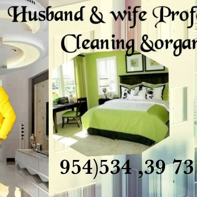 Avatar for J&MHUSBAND&WIFECLEANING SERVICES