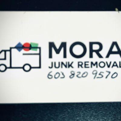Avatar for Mora junk removal