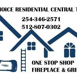 1st Choice Residential Central Texas