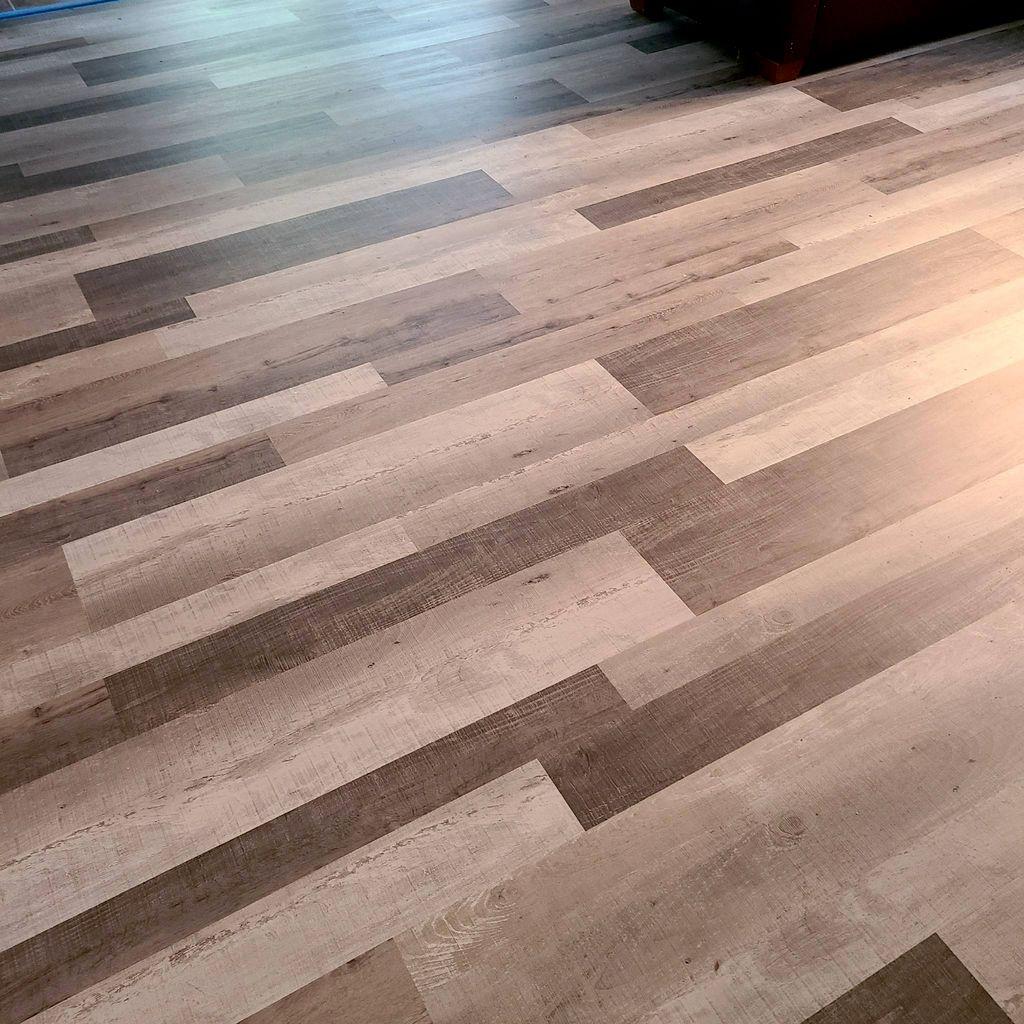 Diamond Flooring LLC