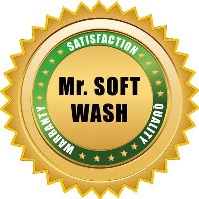 Avatar for Mr. Soft Wash