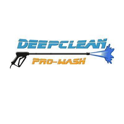 Avatar for DeepClean Pro-Wash