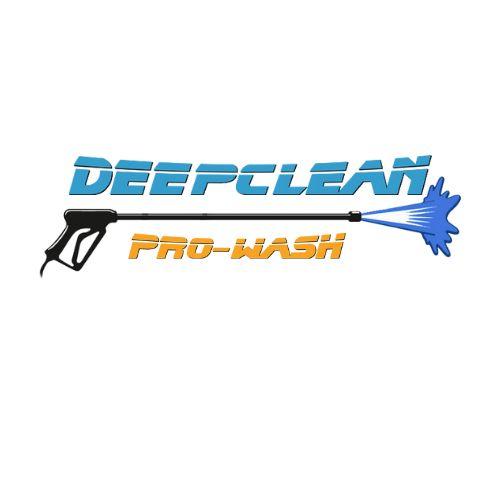 DeepClean Pro-Wash