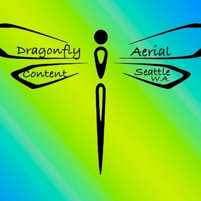 Avatar for Dragon Fly Aerial Content