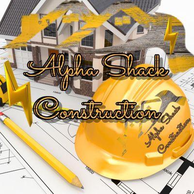 Avatar for Alpha Shack Construction