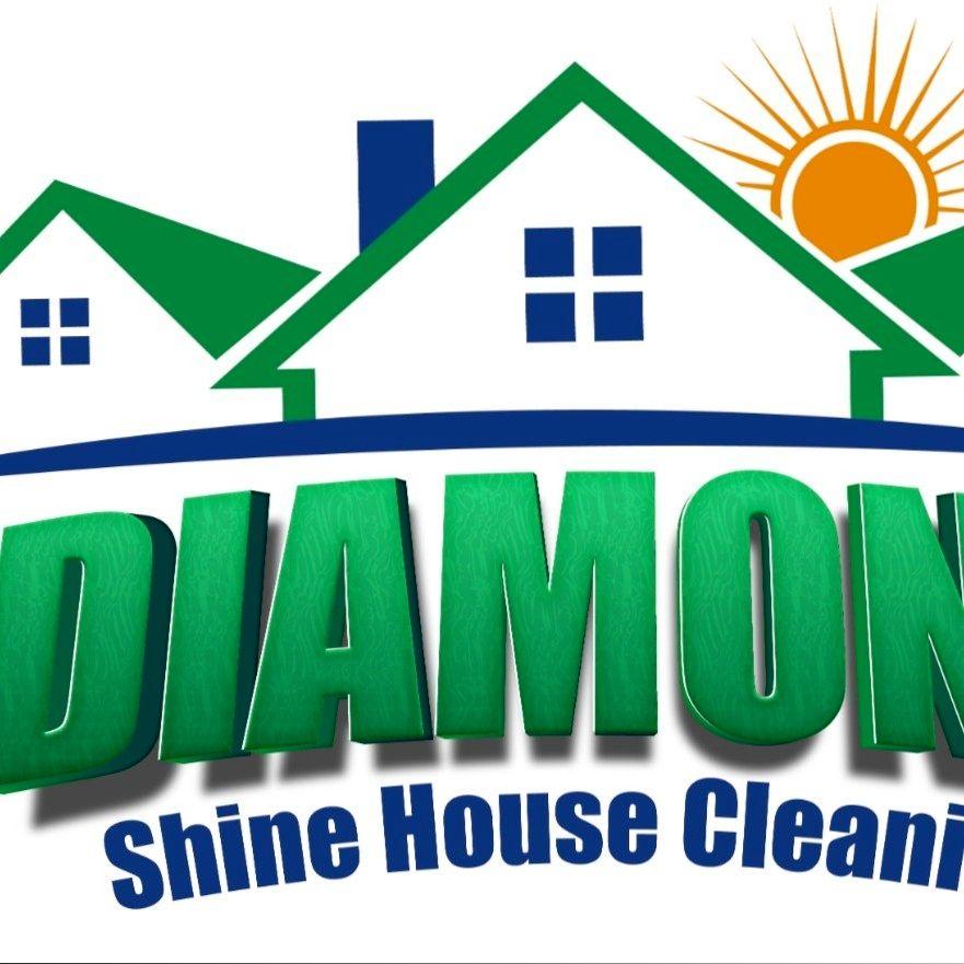 Diamond Shine House Cleaning LLC
