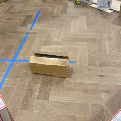 Avatar for Mikes hardwood floors LLC