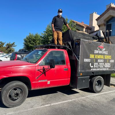 Avatar for Dump Run Express-Junk Removal