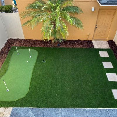 Avatar for Premier Turf & Outdoor Solutions
