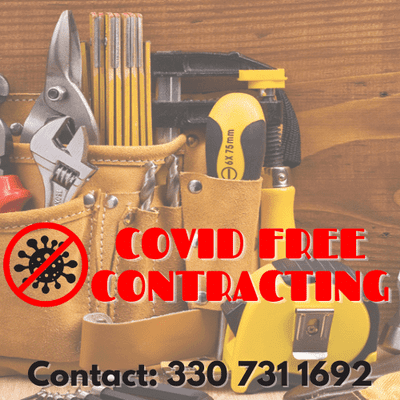 Avatar for Covid Free Contracting