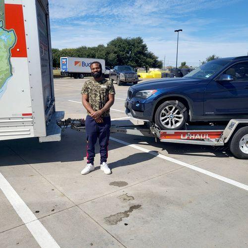 Atlanta GA to Austin TX
