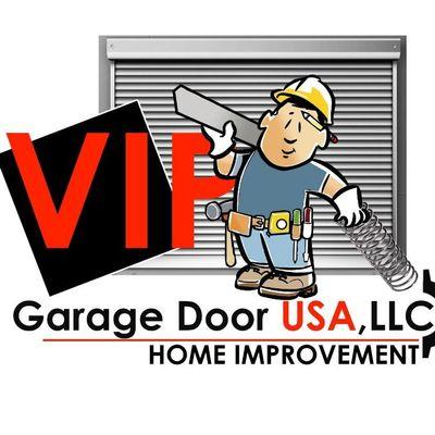 Avatar for Vip Garage Door USA, LLC