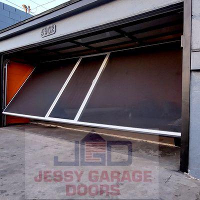 Avatar for Jessy Garage Doors