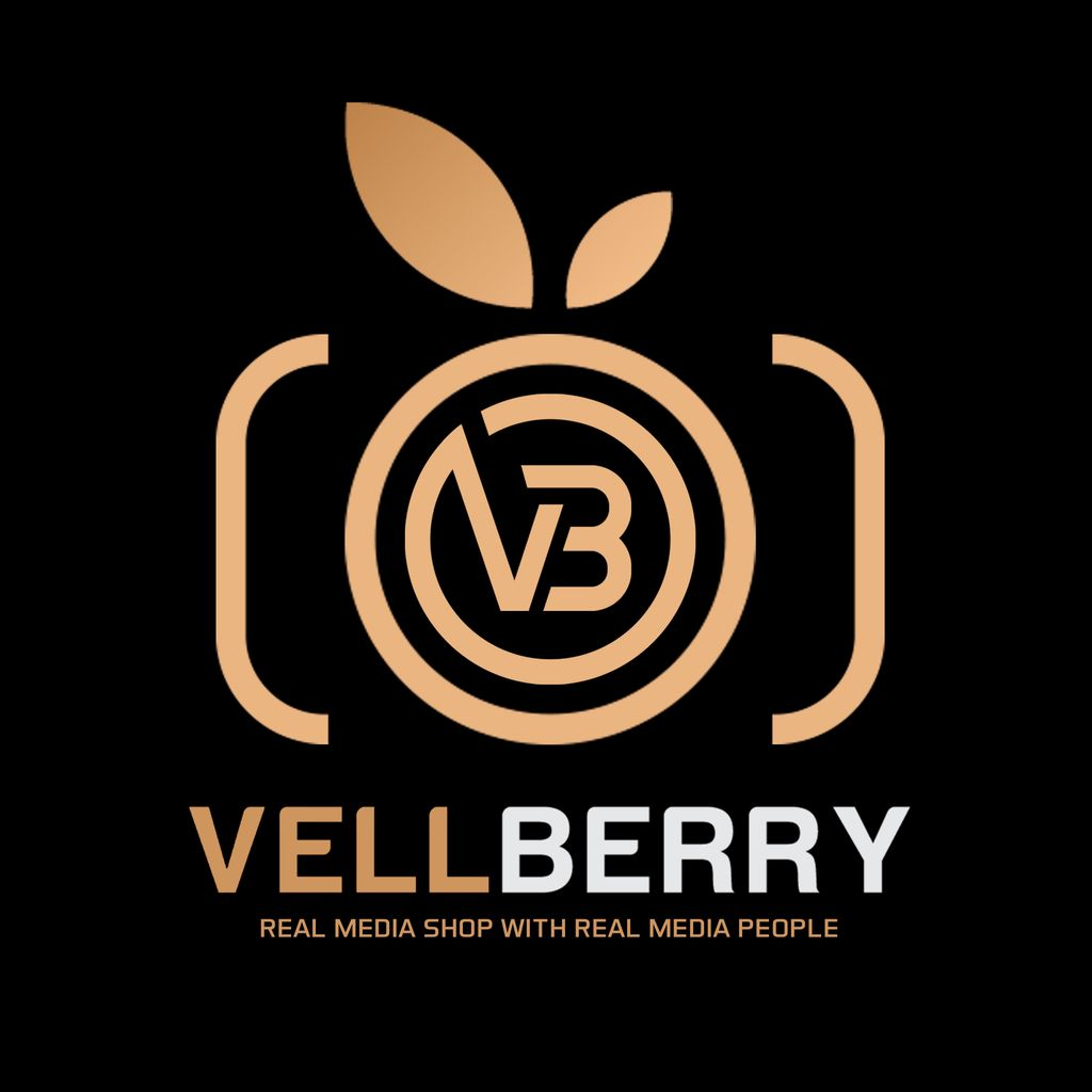 VellBerry LLC (fka Shadow House Pictures)