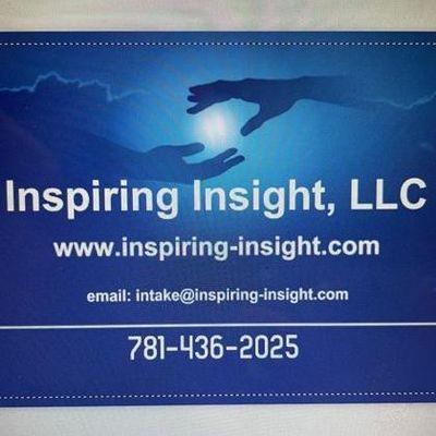 Avatar for Inspiring Insight