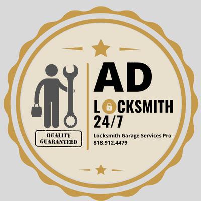 Avatar for AD 24/7 locksmith