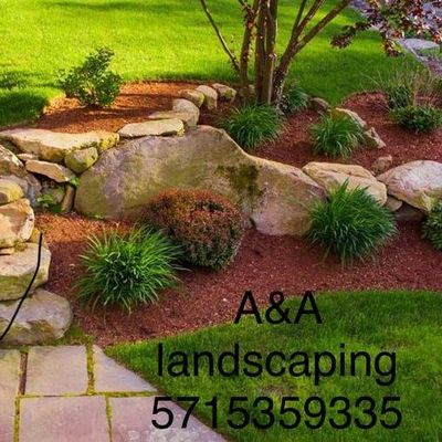 Avatar for A&A full landscaping