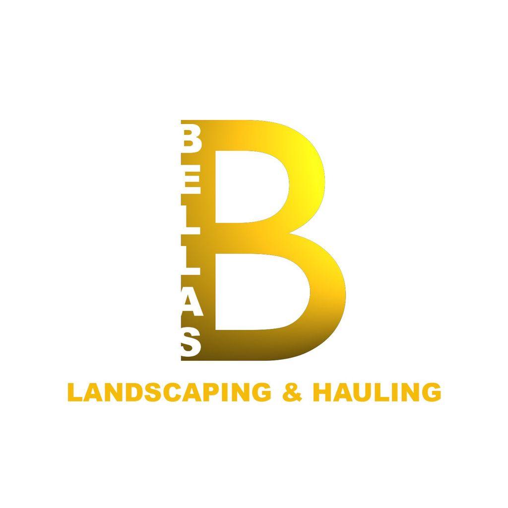 Bellas Landscaping & Hauling
