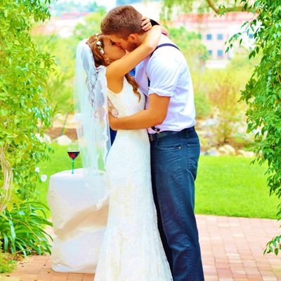 Avatar for Rubinstein Weddings & Events