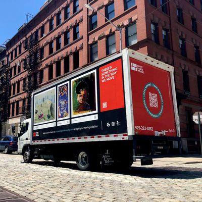 Avatar for Avant-Garde Moving & Storage
