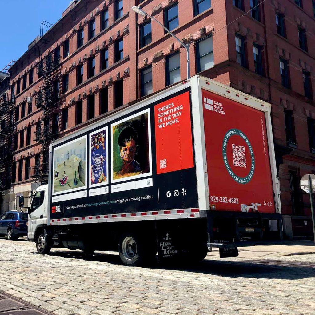Avant-Garde Moving & Storage