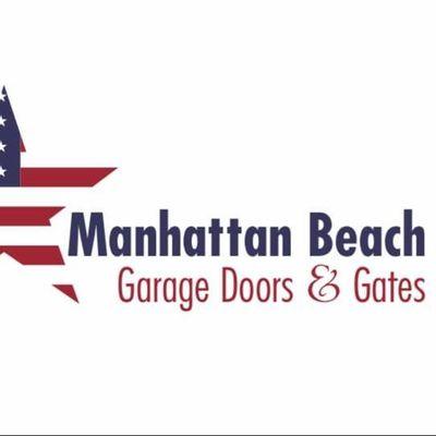 Avatar for Manhattan beach garage door & gates.