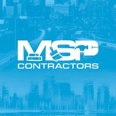Avatar for MSP Contractors