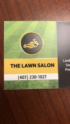 Avatar for The Lawn Salon