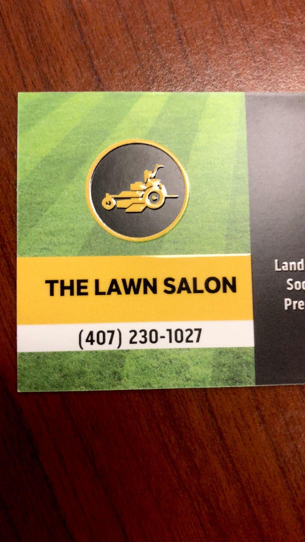 The Lawn Salon