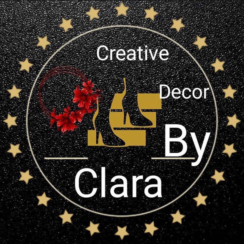 Creative Design & Decor by Clara