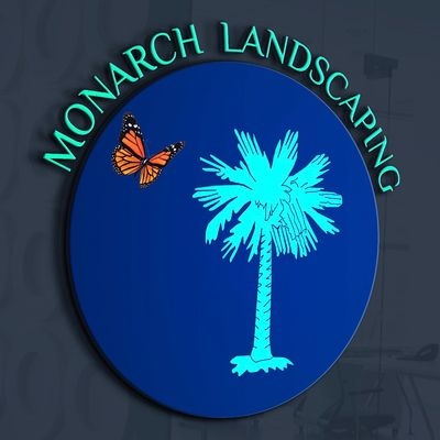 Avatar for Monarch landscaping