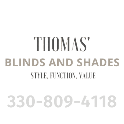 Avatar for Thomas' Blinds and Shades