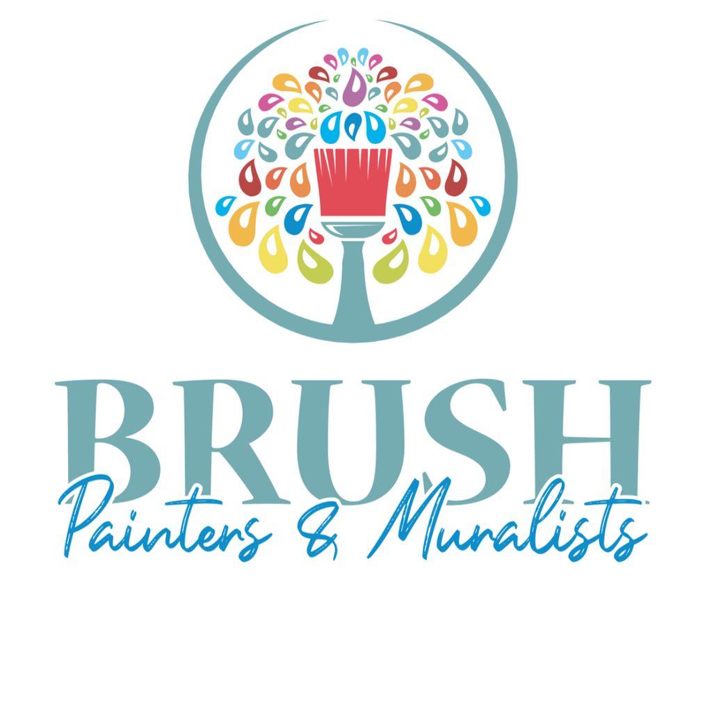 BRUSH | Painters & Muralists