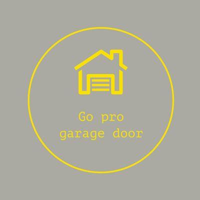Avatar for Go pro garage door