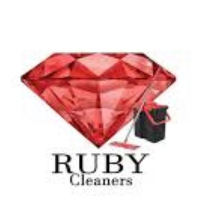 Avatar for Ruby's cleaner services