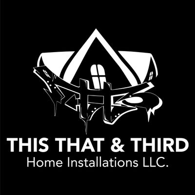 Avatar for THIS THAT & 3RD INSTALLATIONS LLC