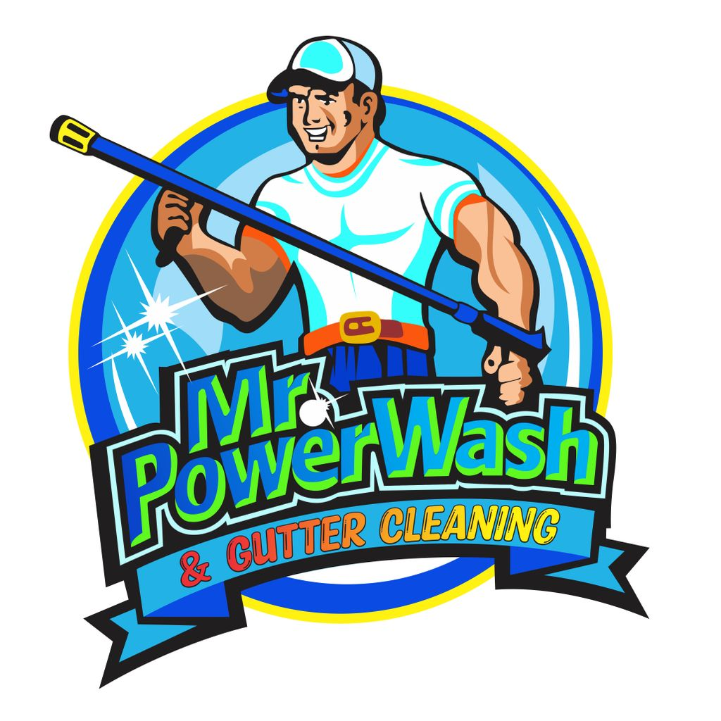 Mr. Power wash and gutter cleaning service