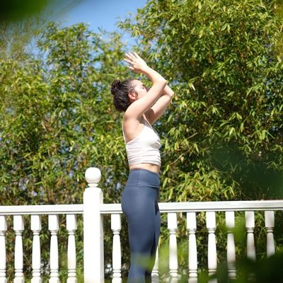 Avatar for Private Yoga by Ariana