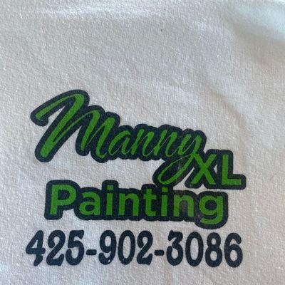 Avatar for Manny Xl Painting LLC