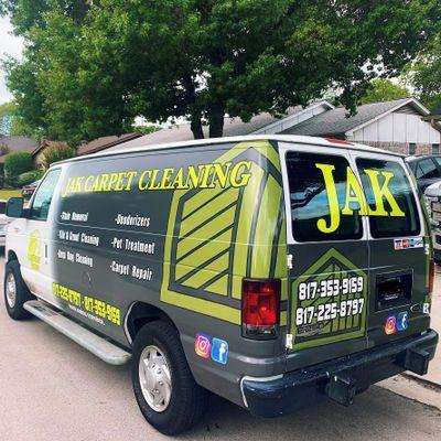 Avatar for JAK Carpet Cleaning LLC