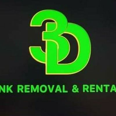 Avatar for 3D Junk Removal and Rentals